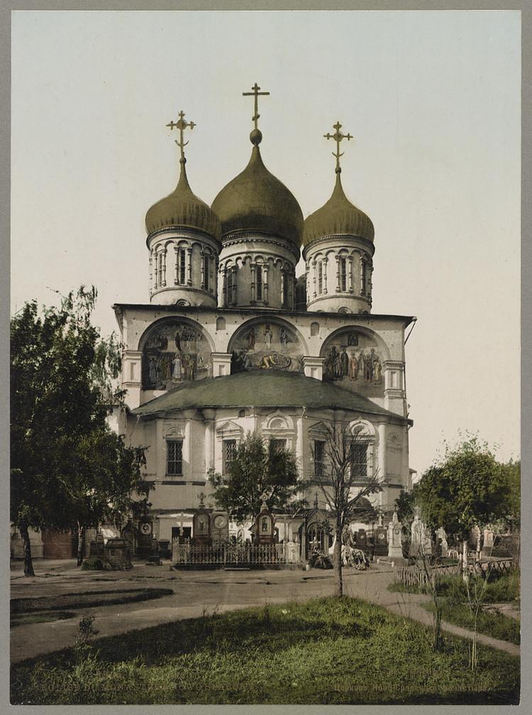 Novospasskii_Monastyr_moskva
