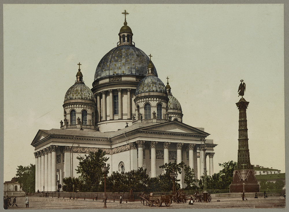 Sankt-Peterburg_Izmailovskii_Sobor