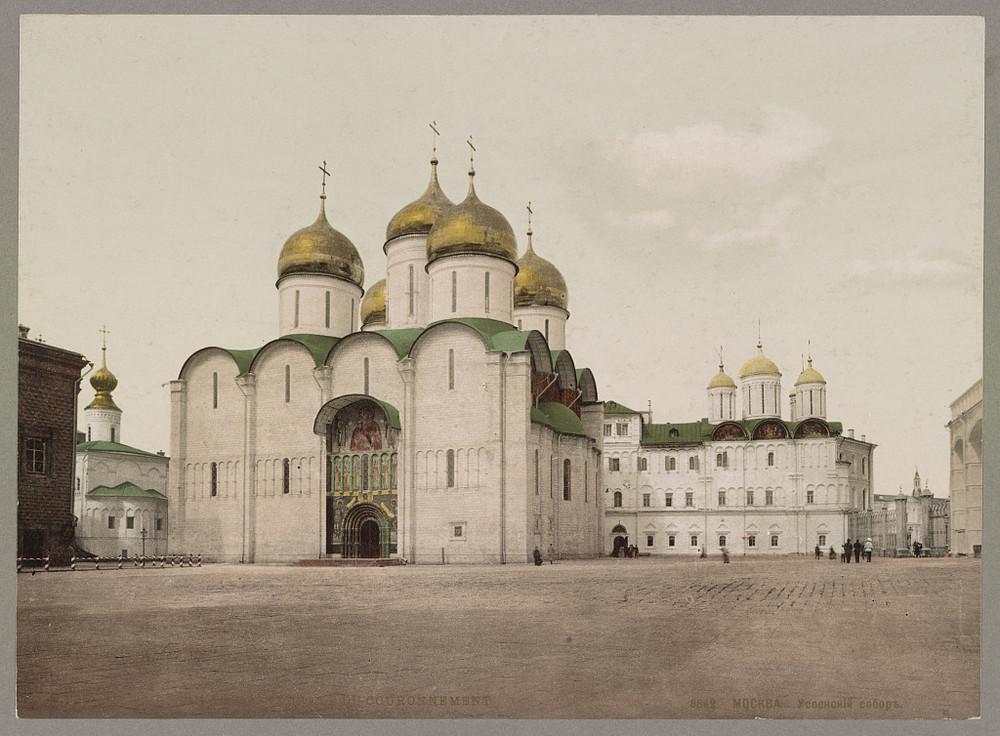 Uspenskii_sobor_moskva