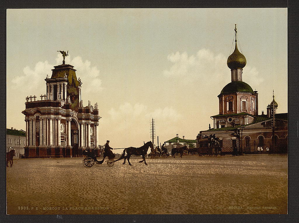 krasnaia_ploshchad_moskva