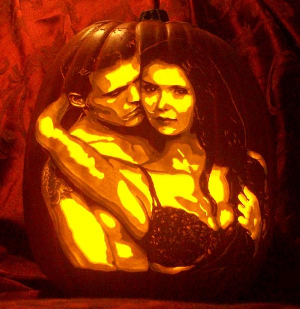 pumpkin-geek-stelena