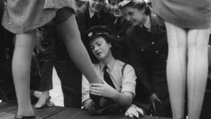 Уникальные архивные фотографии времён Второй мировой войны, от которых холодеет кровь