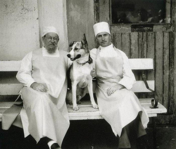 10 редких фотографий, которые были сделаны на съёмочных площадких культовых советских фильмов