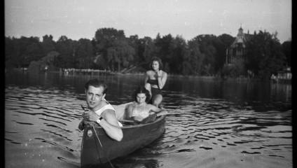 Как жили в Третьем рейхе: Семейный фотоархив