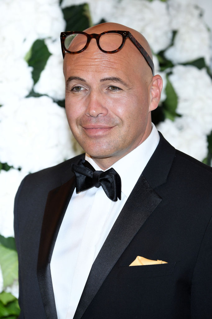 MONTE-CARLO, MONACO - JULY 28:  Billy Zane attends the 69th Monaco Red Cross Ball Gala at Sporting Monte-Carlo on July 28, 2017 in Monte-Carlo, Monaco.  (Photo by Pascal Le Segretain/Getty Images)