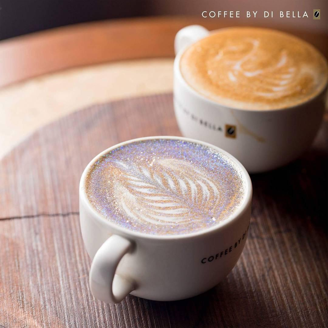 Glitter-Sparkly-Diamond-Cappucino-Coffee-Di-Bella-Australia-1