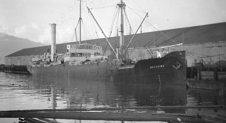 Наши дни — корабли-призраки, которые пугают моряков уже много лет