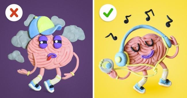 15 проверенных способов, которые улучшат Вашу работу мозга