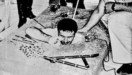 Реальные преступления в СССР: такое не показывали даже в лучших голливудских фильмах