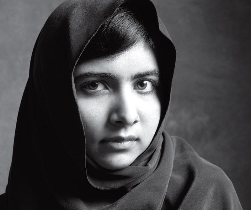 Малала Юсуфзай фото (1)