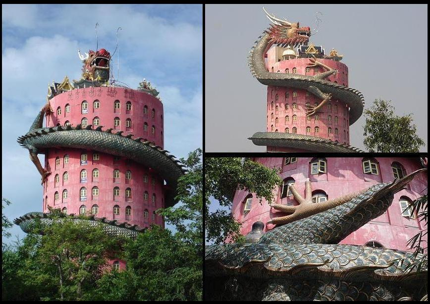 Wat-Samphran-Bangkok