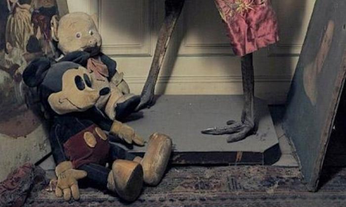 Тайна 70-ти лет: как наследникам досталась квартира, запертая на ключ с 1939 года
