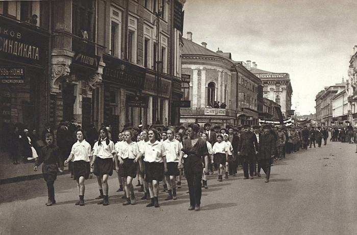 13Moscowofthe1920-iestheUSSR