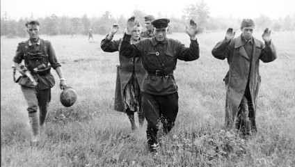 Привычки немцев, которые шокировали русских на Великой Отечественной войне