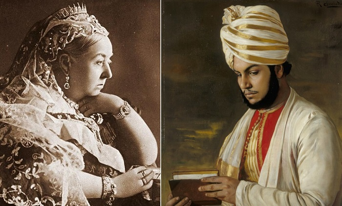 Кто такой Абдул Карим и почему он был фаворитом королевы Виктории