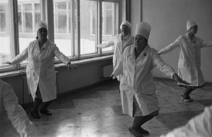 Уникальные фотографии из жизни советских людей, сделанные в 1970-х — 80-х годах (ЧАСТЬ 1)