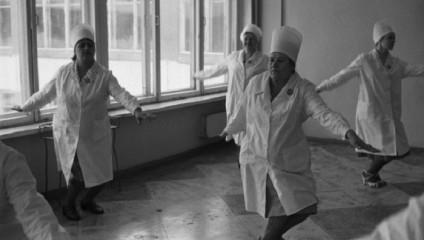 Уникальные фотографии из жизни советских людей, сделанные в 1970-х - 80-х годах (ЧАСТЬ 1)
