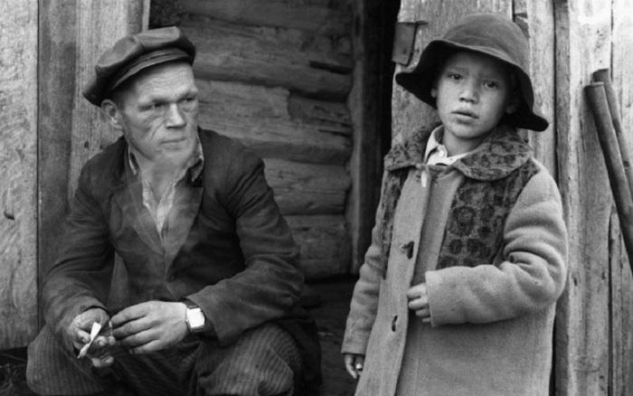Фотографии из жизни советских людей, сделанные в 1970-х — 80-х годах