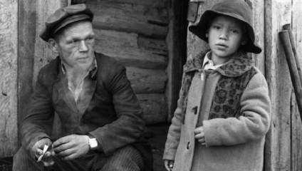 Фотографии из жизни советских людей, сделанные в 1970-х - 80-х годах