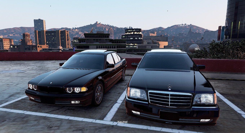 Культовые автомобили, к которым были особенно неравнодушны бандиты и гангстеры