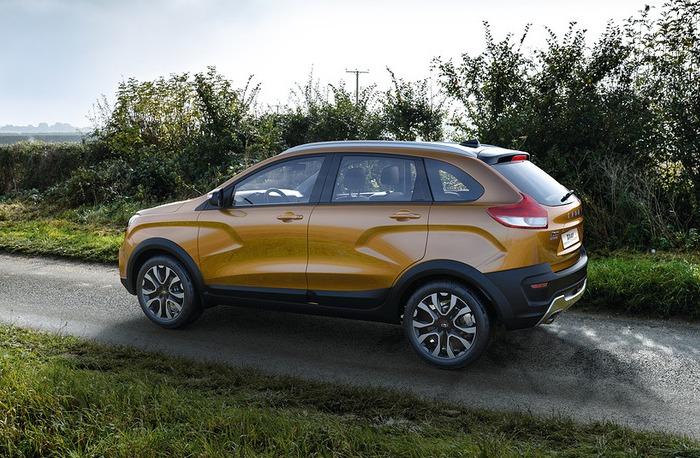 Мы увидим уже их в 2018 году: 7 новых российских автомобилей
