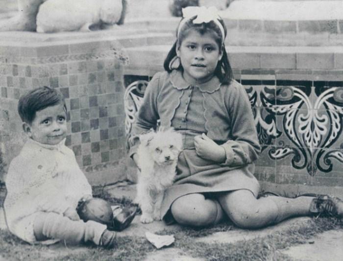 Лина Медина — самая молодая мать в истории в возрасте 5 лет