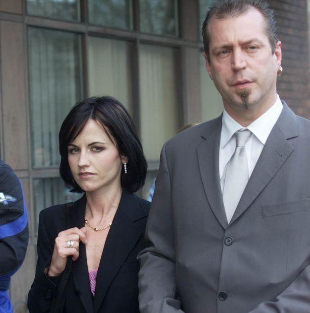 PAY-Delores-ORiordan-Burton-and-her-husband-Donald-Burton-in-2004