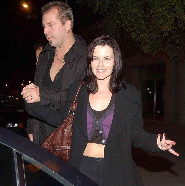 PAY-Delores-ORiordan-Burton-and-her-husband-Donald-Burton-in-2005