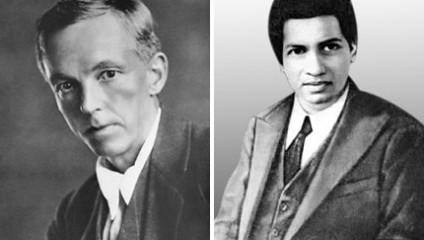Рамануджан: индийский гений математики