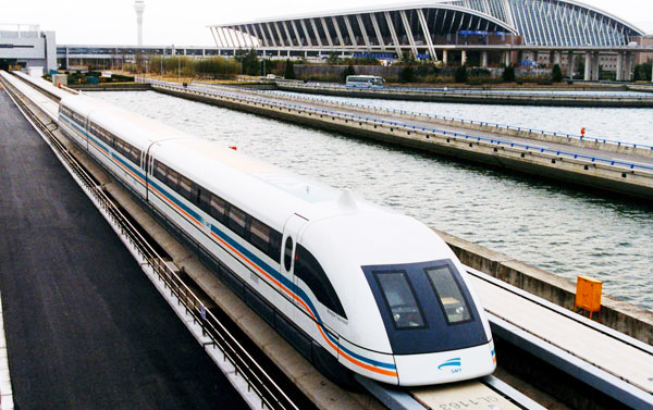 shanghai-maglev-train