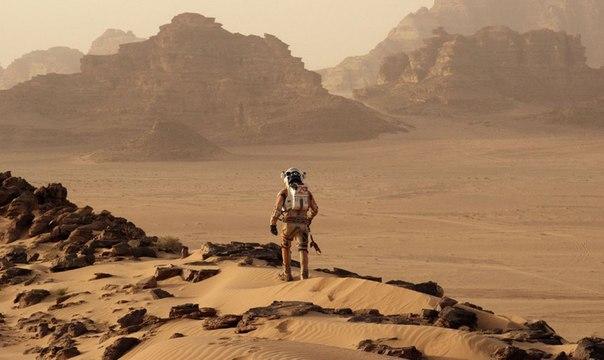Колонизация Марса: ужасные вещи, которые могут произойти с нами