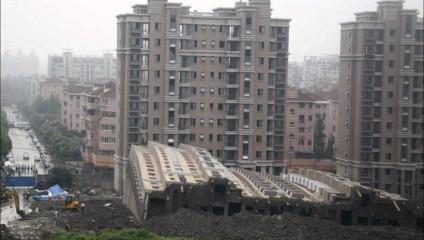 Ужасные и трагичные архитектурные катастрофы в истории