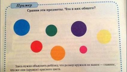Задания из школьных учебников, прочитав которые вы потеряете рассудок!