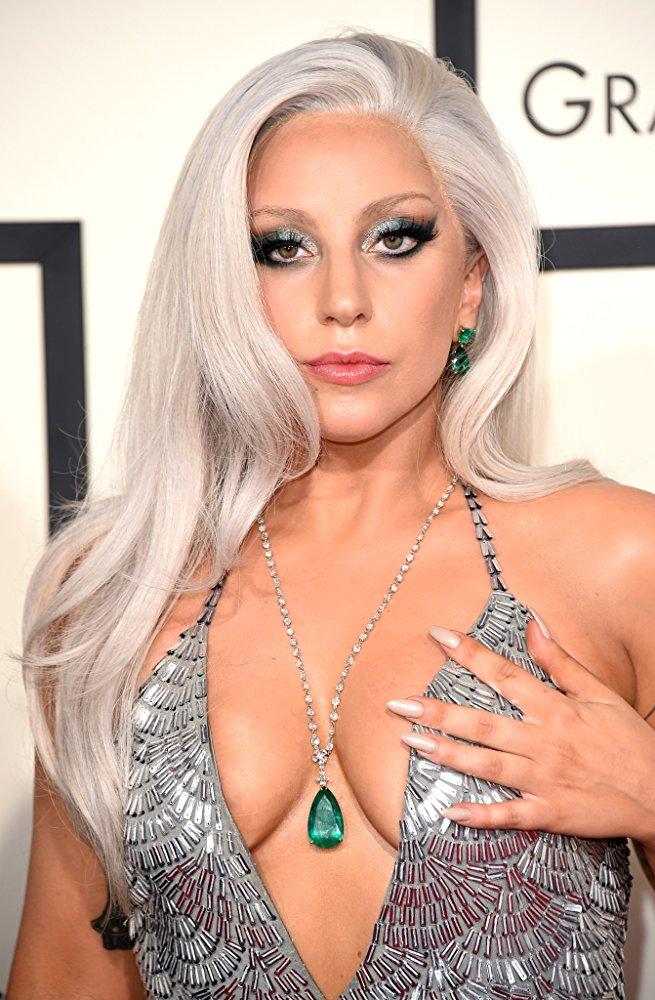 Lady Gaga(2)