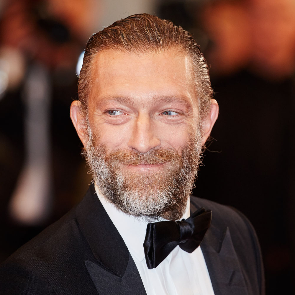 "CANNES, FRANCE - MAY 19: Vincent Cassel attends the screening of ""It's Only The End Of The World (Juste La Fin Du Monde)"" at the annual 69th Cannes Film Festival at Palais des Festivals on May 19, 2016 in Cannes, France. (Photo by Kristina Nikishina/Epsilon/Getty Images)"