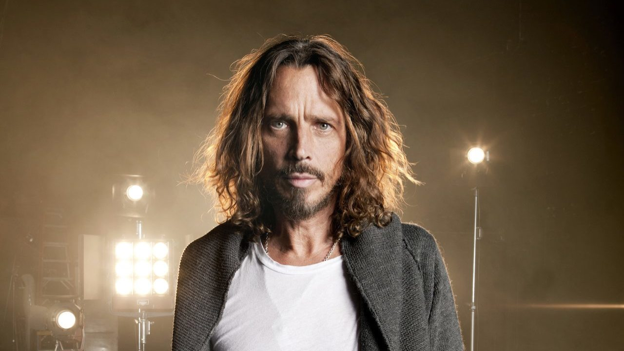 SOUNDGARDEN, LOCATION, 2012; JUSTIN BORUCKI