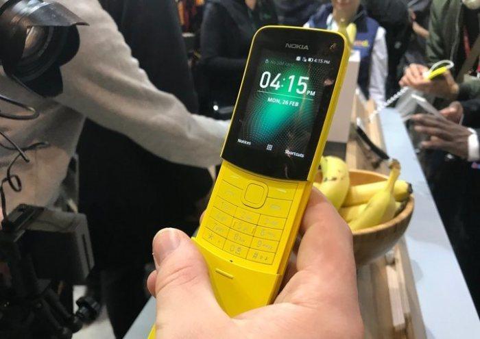 Nokia похвасталась новинками