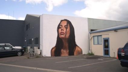 Эстетика уличного искусства: стрит-арт, который Вас удивит