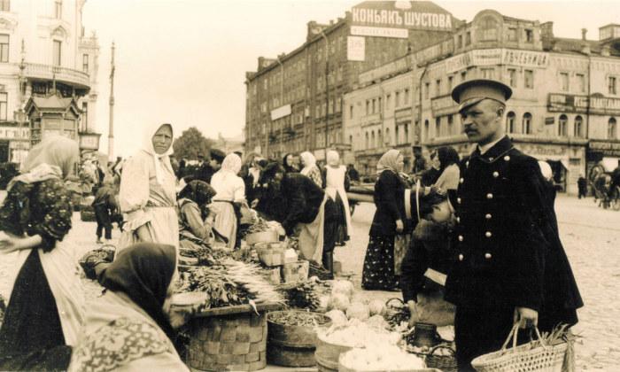 Что могли позволить себе люди на зарплату в царской России