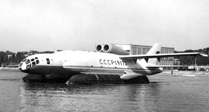 Печальная судьба «Змея Горыныча»: как уникальный советский самолет-амфибия ВВА-14 так и не был запущен в серийное производство