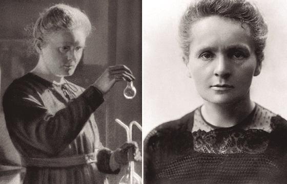 Причина свинцового захоронения ученой Марии Кюри
