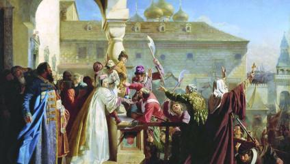 Прилюдная казнь личного врача царской семьи: за что и почему