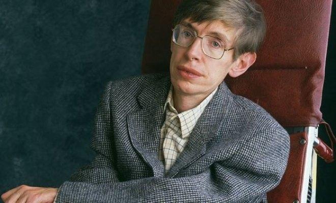 В память Стивена Хокинга: вся полная биография известного человека