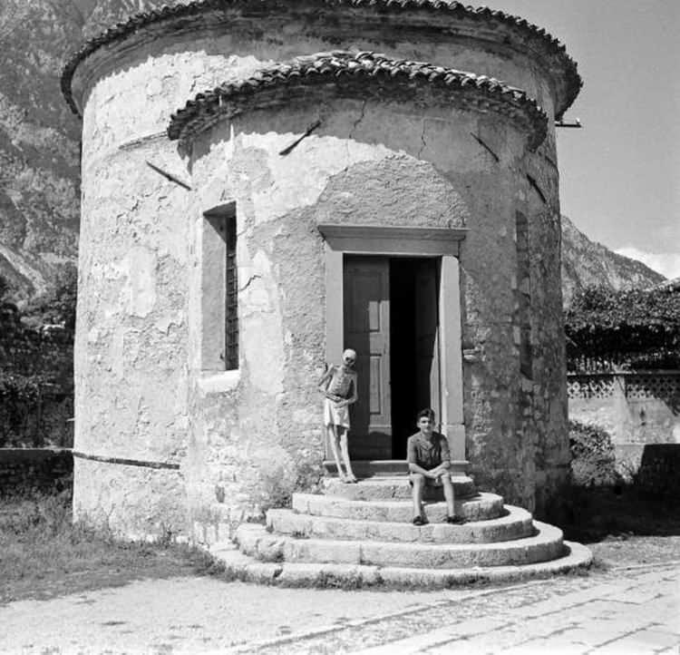 Мумии в Италии: как им удалось сохраниться