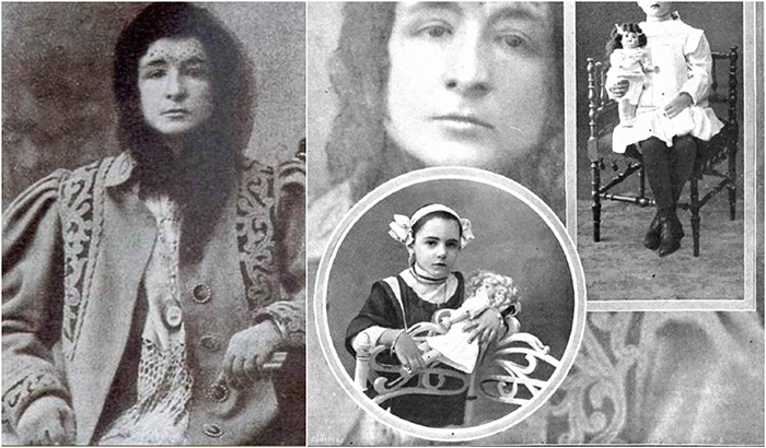 Женщина убийца: подробности коварных зверских деяний