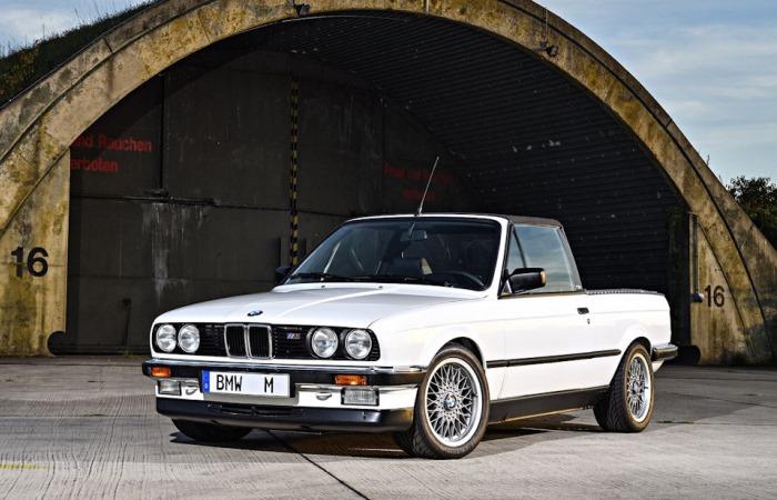 Топ старинных автомобилей марки BMW, которые привлекут внимание любого коллекционера