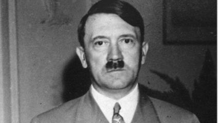 Приятель Гитлера рассказывает о их совместной дружбе