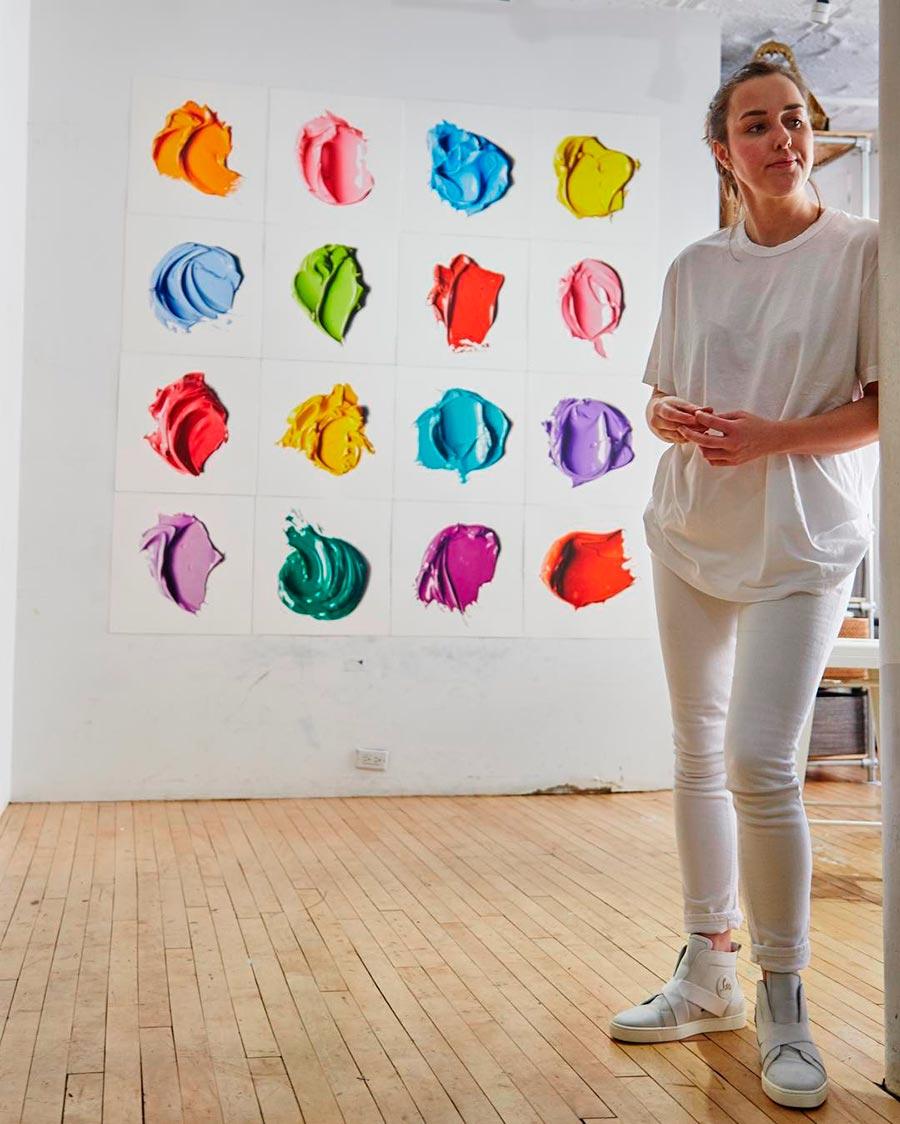 Краска карандашом: завораживающие рисунки художницы из Австралии