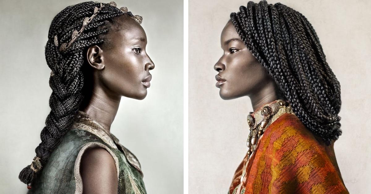 Из Африки в Европу: какие они, незаметные мигранты
