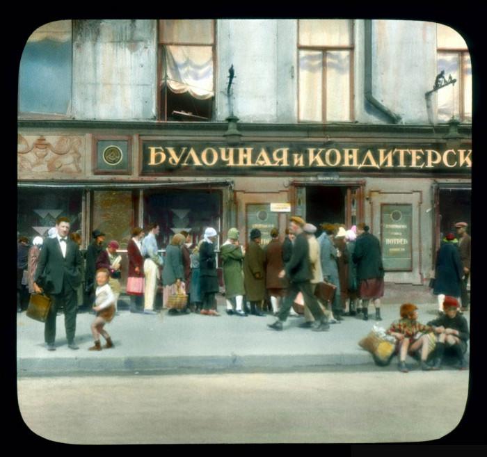 Москва, Санкт-Петербург и Одесса до войны: Россия 1930-х годов глазами американского фотографа